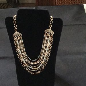 Vacay necklace